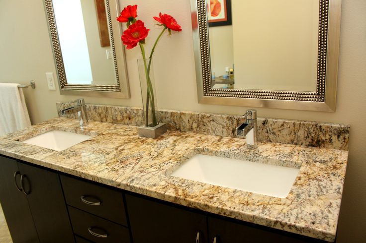Granite For Bathroom Vanity rockingham marble & granite - home